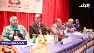 بالفيديو والصور.. خلال الاحتفال باليوم العالمي للتوحد.. «أبو زيد» يوافق على إنشاء مركز متخصص لأطفال التوحد بمطروح