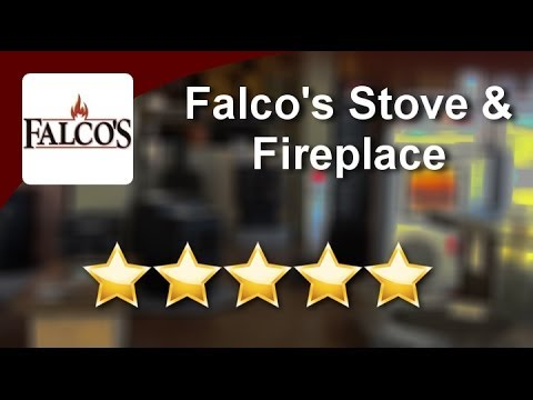 Falco's Stove & Fireplace Spokane Perfect 5 Star Review by Panola ...