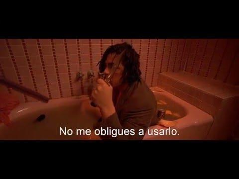 Fear and Loathing in Las Vegas - FULL HD (Sub español) - bath scene