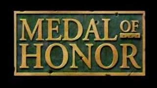 Medal Of Honor - Gameplay Do Início