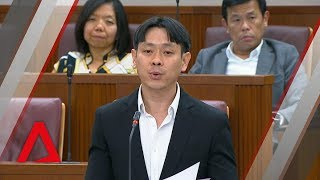 Budget 2019 debate: Abolish secondary school streaming, says Louis Ng
