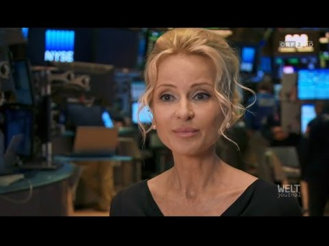 Sandra Navidi: USA - Die gekaufte Macht