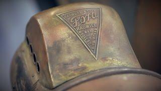 1914 Model T Ford restoration | Chiswick Films | Linara Classic Wedding Cars