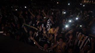 Jakarta impazzisce per la Juventus - Jakarta goes Juve-crazy