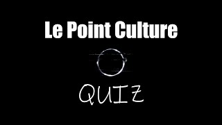Point Culture Quiz : Les Clichés de Films d'Horreur