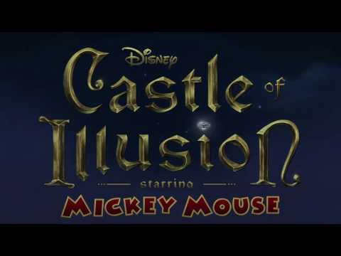 Castle of Illusion: E3 Trailer
