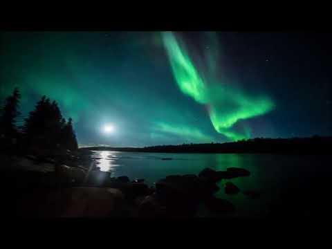 Aurora Borealis - Ambient Music