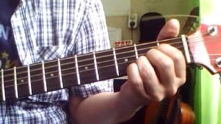 Рюмка водки. (Григорий Лепс) Аккорды на гитаре (C#m)