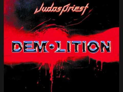 Subterfuge -- Judas Priest