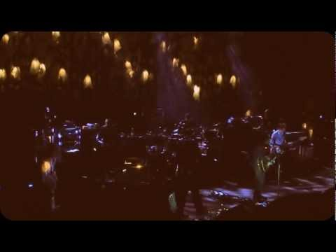 Radio Cure (live) — Wilco