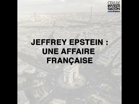 L'affaire Jeffrey Epstein : Une Affaire Française