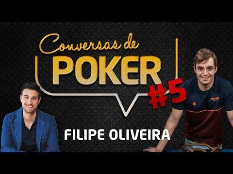 Conversas de Poker #5: Filipe