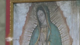Vaticano - Mexico prepares for Pope Francis