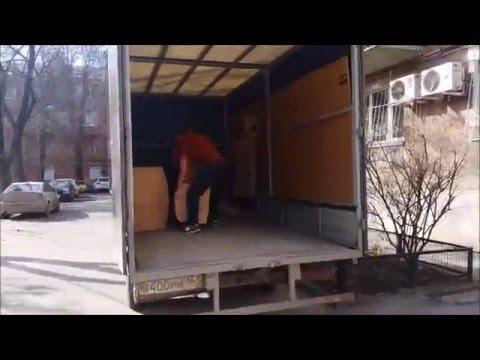 Перевозка мебели Ростов-на-Дону - Батайск (Красный Сад)