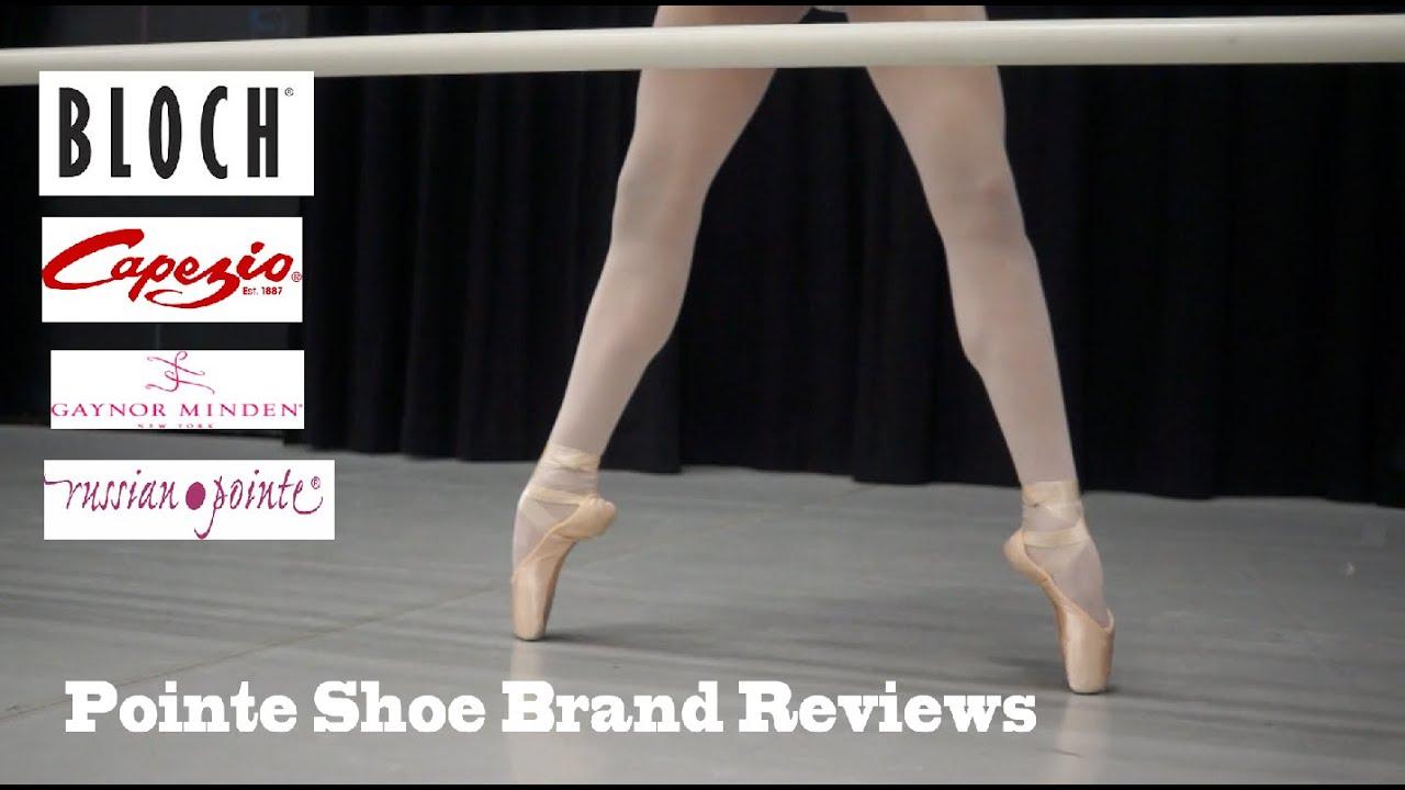 Amazoncom Blue Ballet Shoes