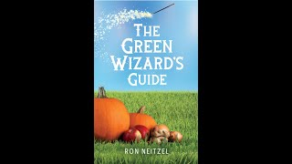 Phytoremediation from the Green Wizard