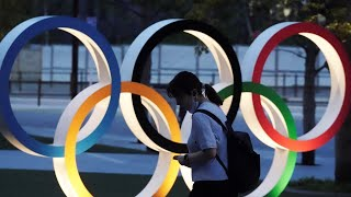 First COVID-19 case confirmed inside Olympic athletes' village in Tokyo