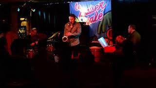 Sylvain Beuf Power Trio - Le Baiser Salé