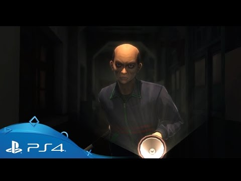 White Day: A Labyrinth Named School | Teaser Trailer | PS4