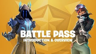 Fortnite Battle Royale Season 7 Battle Pass Official Trailer
