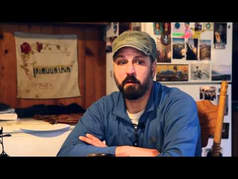 Living off the Grid - An interview with Christopher Grobbel