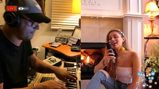 Nikki Alva & Jay Lugo - Dime Que Me Amas (Acoustic Version)