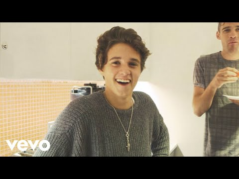 The Vamps - Can We Dance (Tour Edition)