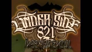 El Cazo : Under Side 821 / instrumental / Link Descarga