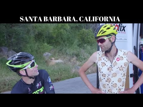 "Phil Gaimon's ""Worst Retirement Ever,"" Episode 5: Gibraltar - Santa Barbara, California"