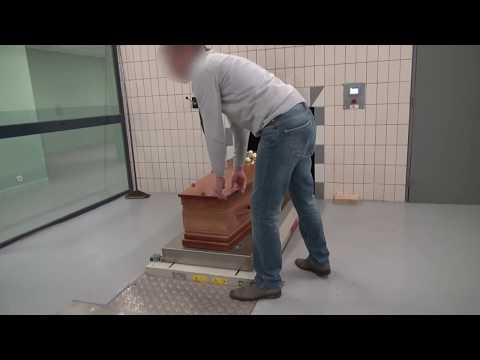 EXW AUTOLOADER - Lens Crematorium - City of Vendin Le Vieille (France)