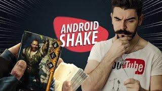 Все лучшие игры на Андроид №2