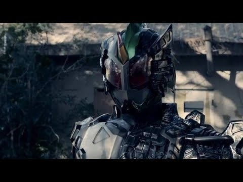 Kamen Rider Amazons S2 Episode 08 - Next Stage Preview (Subbed)