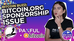 What Happened with bitcoin.org?!