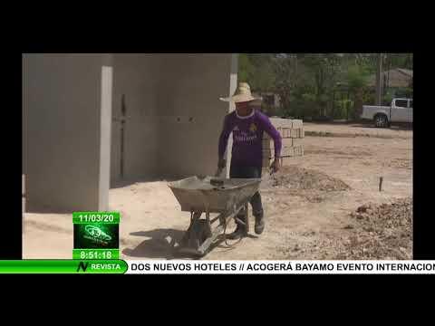 Video de Bayamo