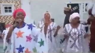 FATI NIGER SABUWAR WAKAR AURE VIDEO 2017
