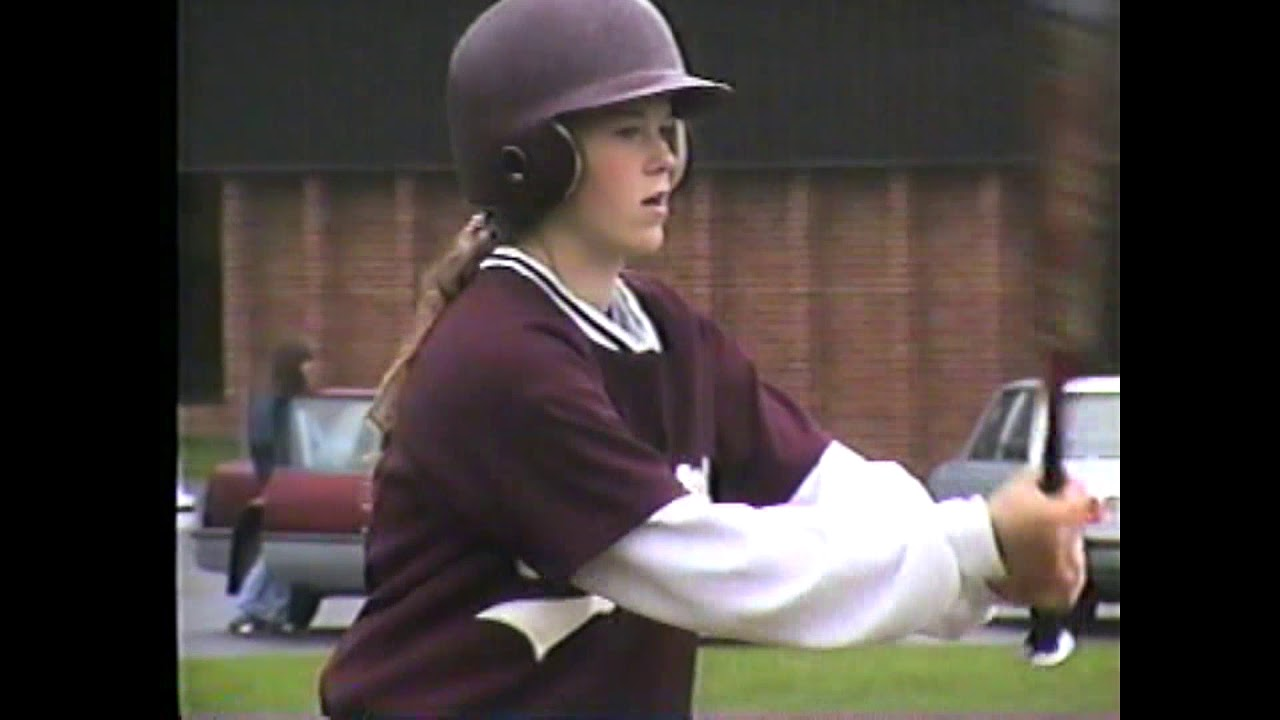 NAC - NCCS Softball  5-15-97