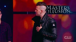 Joel Meyers Lying Game - Masters of Illusion