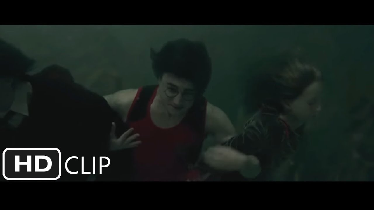 Download The Second Task (Part 2)   Harry Potter and the Goblet of Fire