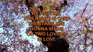 Ernit :  By The Time This Night Is Over  - Kenny G. & Peabo Bryson