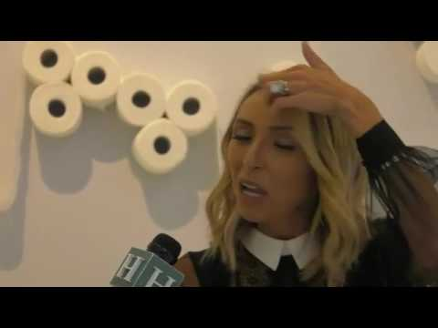 Interview with Giuliana Rancic