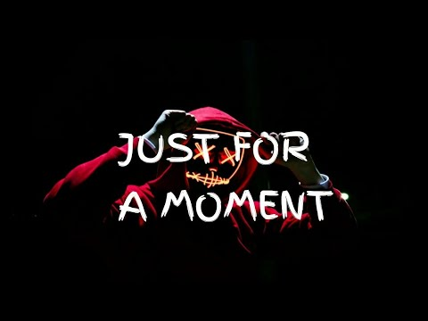 GRYFFIN - JUST FOR A MOMENT(lyric) FT. ISELIN