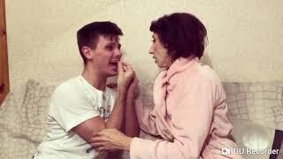 Смотреть Андрей Борисов,и Лилия Абрамова (мама и зуб ) молочный зуб онлайн