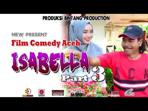 Film Comedy Aceh - ISABELLA 3 Trailer HD Video Quality 2016 - 동영상