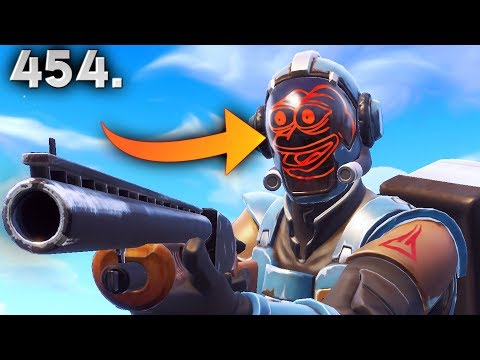 Fortnite Daily Best Moments Ep.454 (Fortnite Battle Royale Funny Moments)