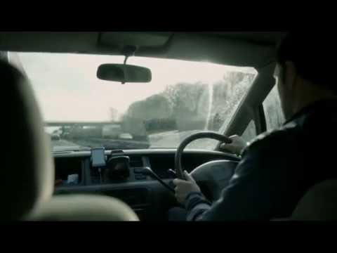 Robin Bazza: BBC The Driver 2014