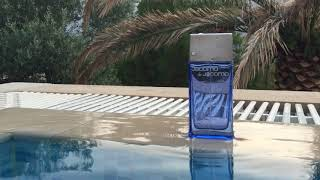 Jacomo de Jacomo Deep Blue (2008) fragrance review