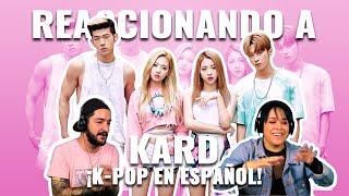 Baixar Kard: ¡K-Pop en Español! | Reaccionando