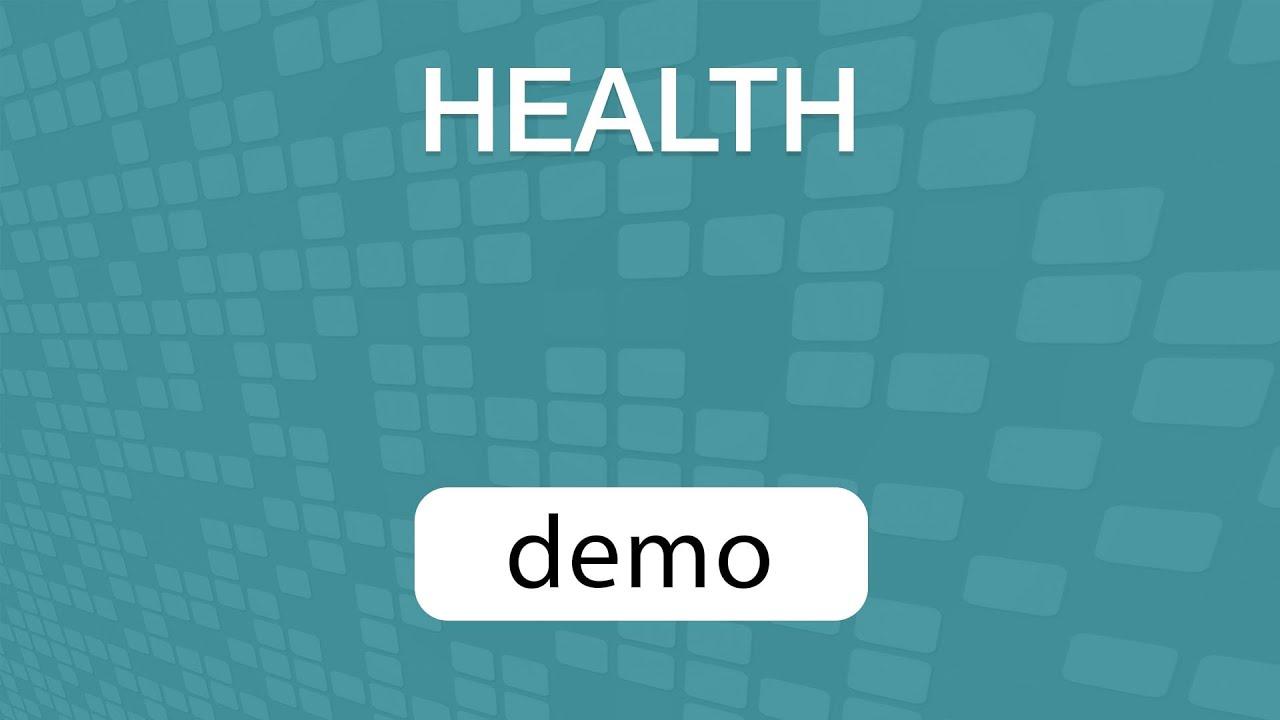 GoVenture Health (Demo Video)