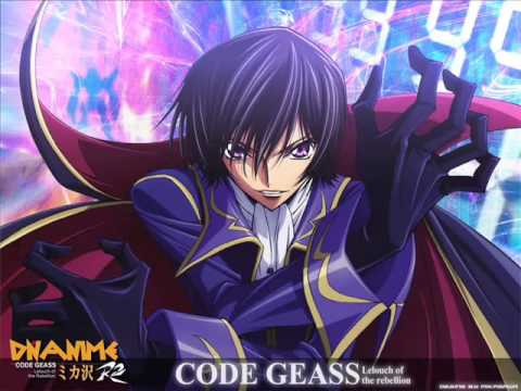 Code geass OST The master