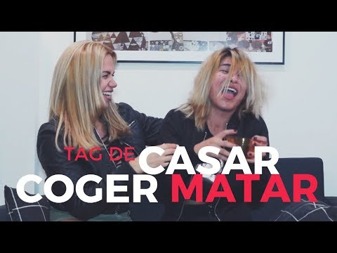 The Reality Djane Nany - Casar Coger Matar ft. Michelle Montenegro